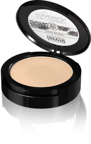 Lavera 2in1 Compact Foundation Ivory