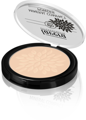 Lavera Mineral Compact Powder Ivory