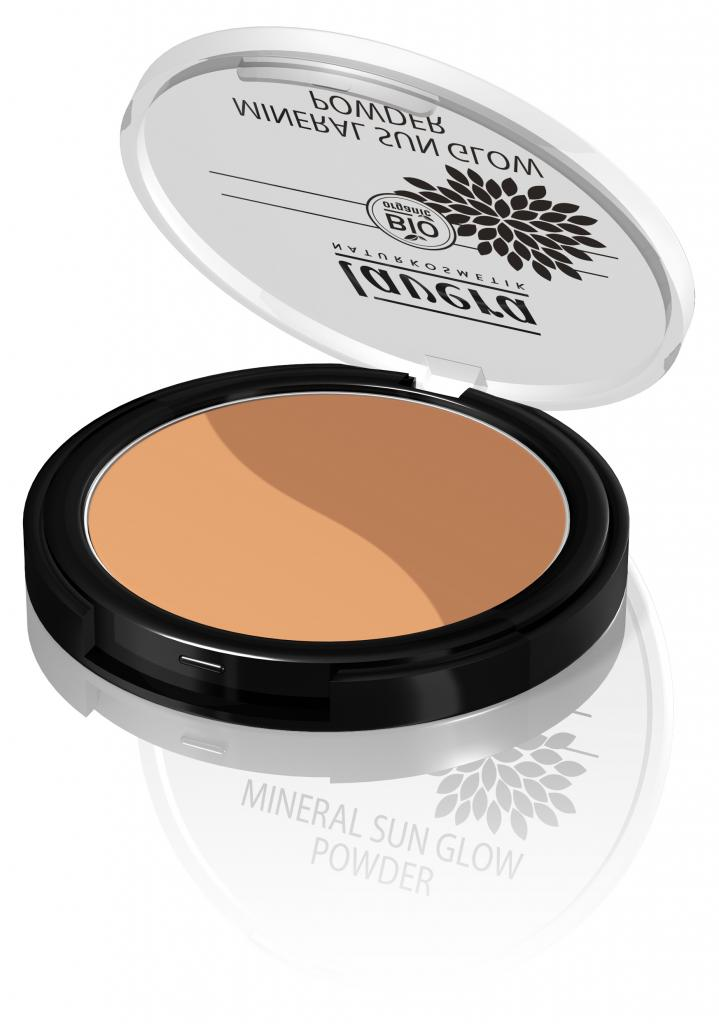 Lavera Mineral Sun Glow Powder Golden Sahara