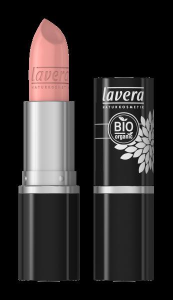 Lavera Beautiful Lips_Frosty Pink