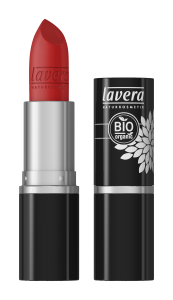 Lavera Beautiful Lips_Matt'n Red