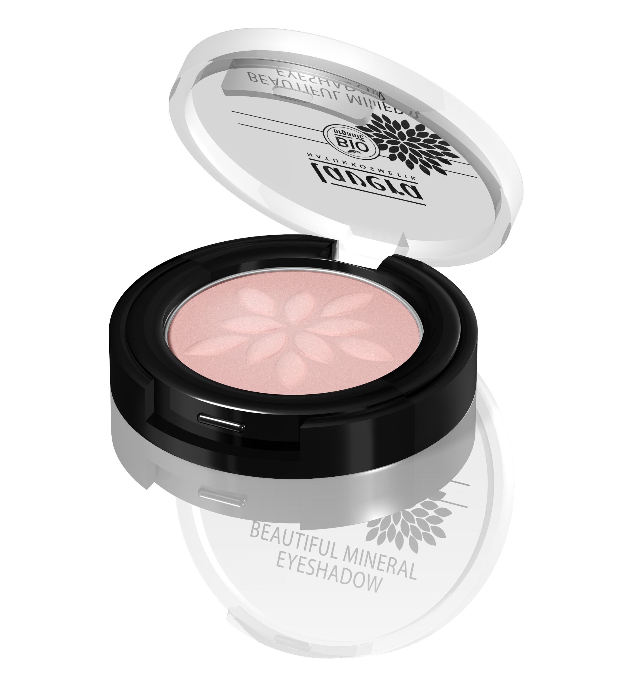 Lavera Beautiful Mineral Eyeshadow_Pearly Rose