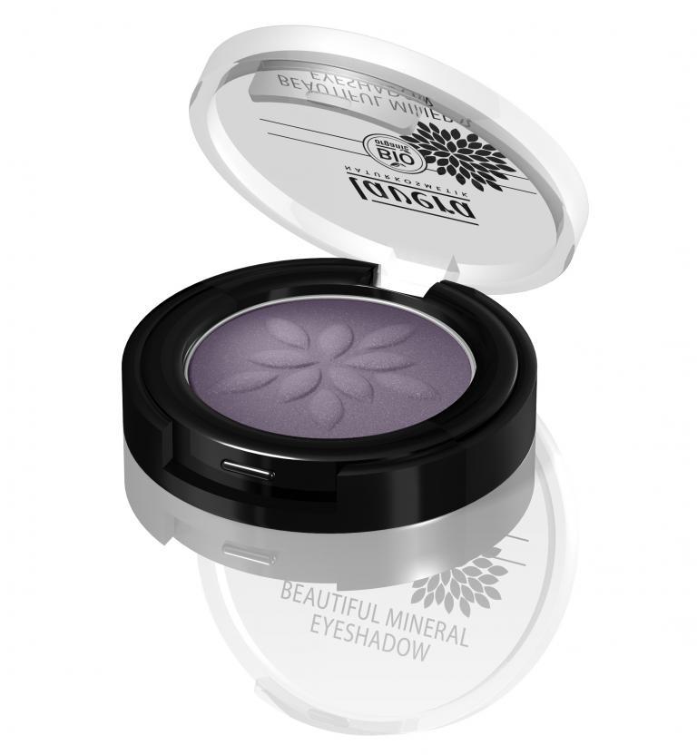 Lavera Beautiful Mineral Eyeshadow_Diamond Violet