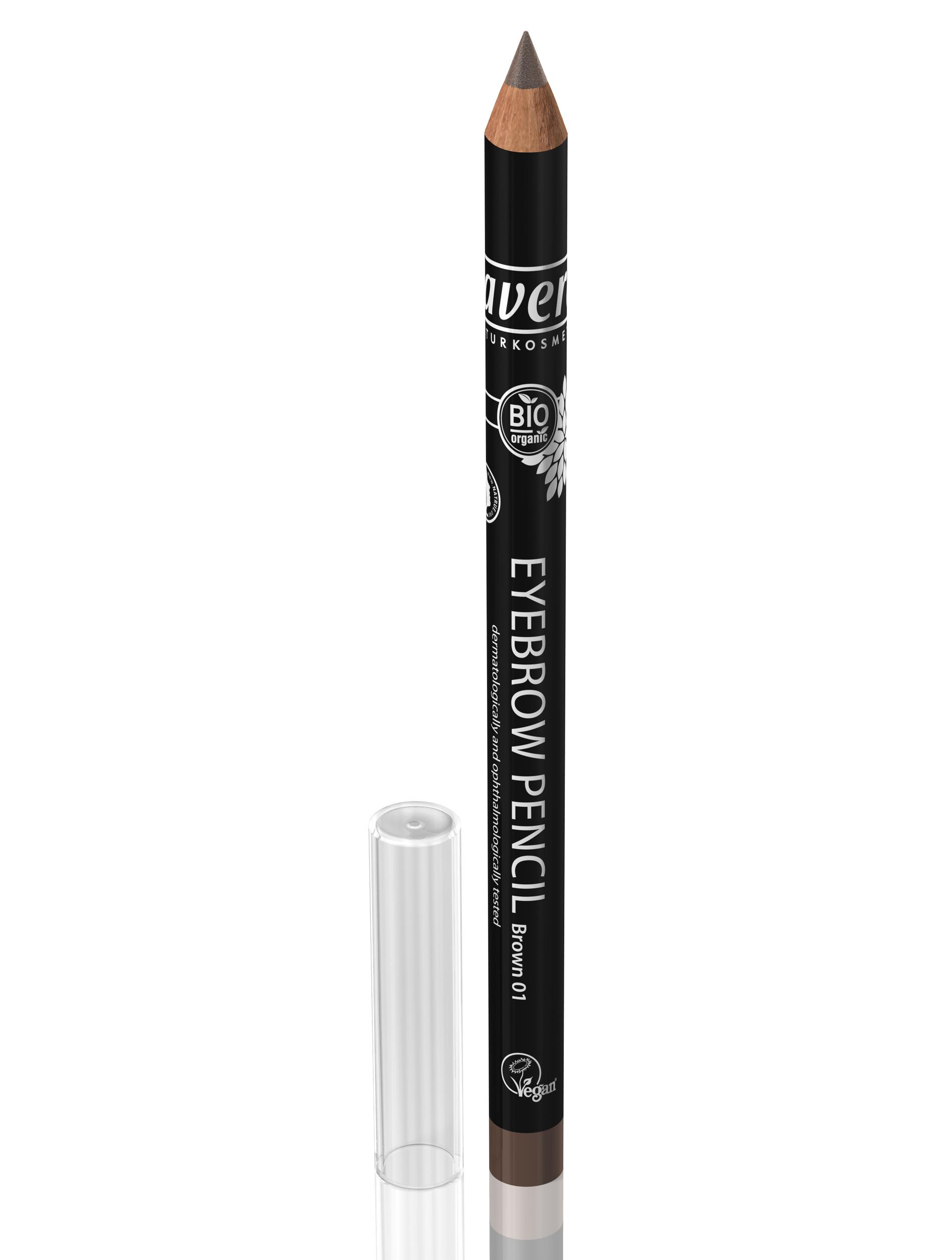 Lavera Eyebrow Pencil_Brown
