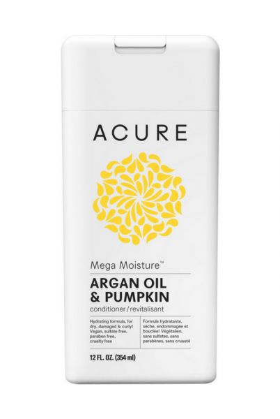 Acure Mega Moisture Conditioner 354ml