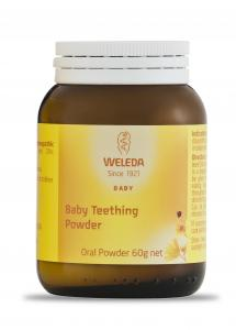 Weleda Baby Teething Powder