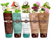 Eco Tan Travel Essentials Mini Pack Ingredients