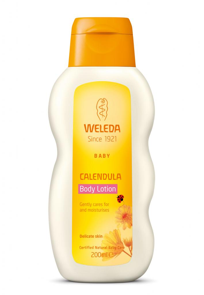 Weleda Calendula Body_Lotion