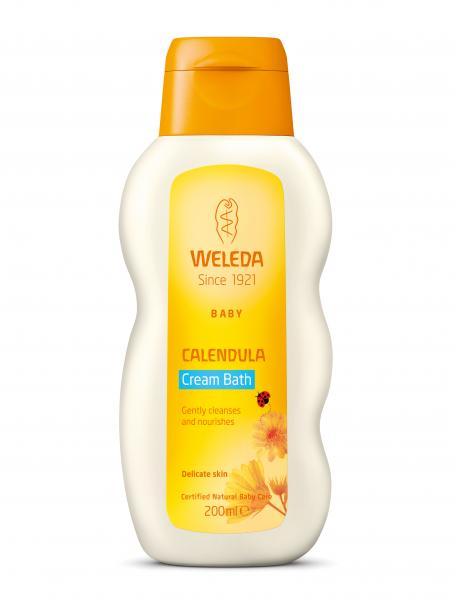 weleda Calendula Cream_Bath