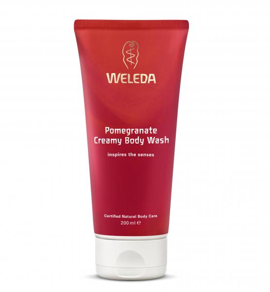 Weleda_Pomegranate_Creamy_Body_Wash
