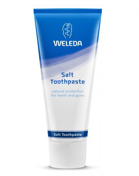 Weleda Salt_toothpaste