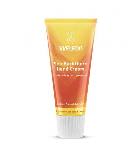 Weleda Sea Buckthorn_hand cream
