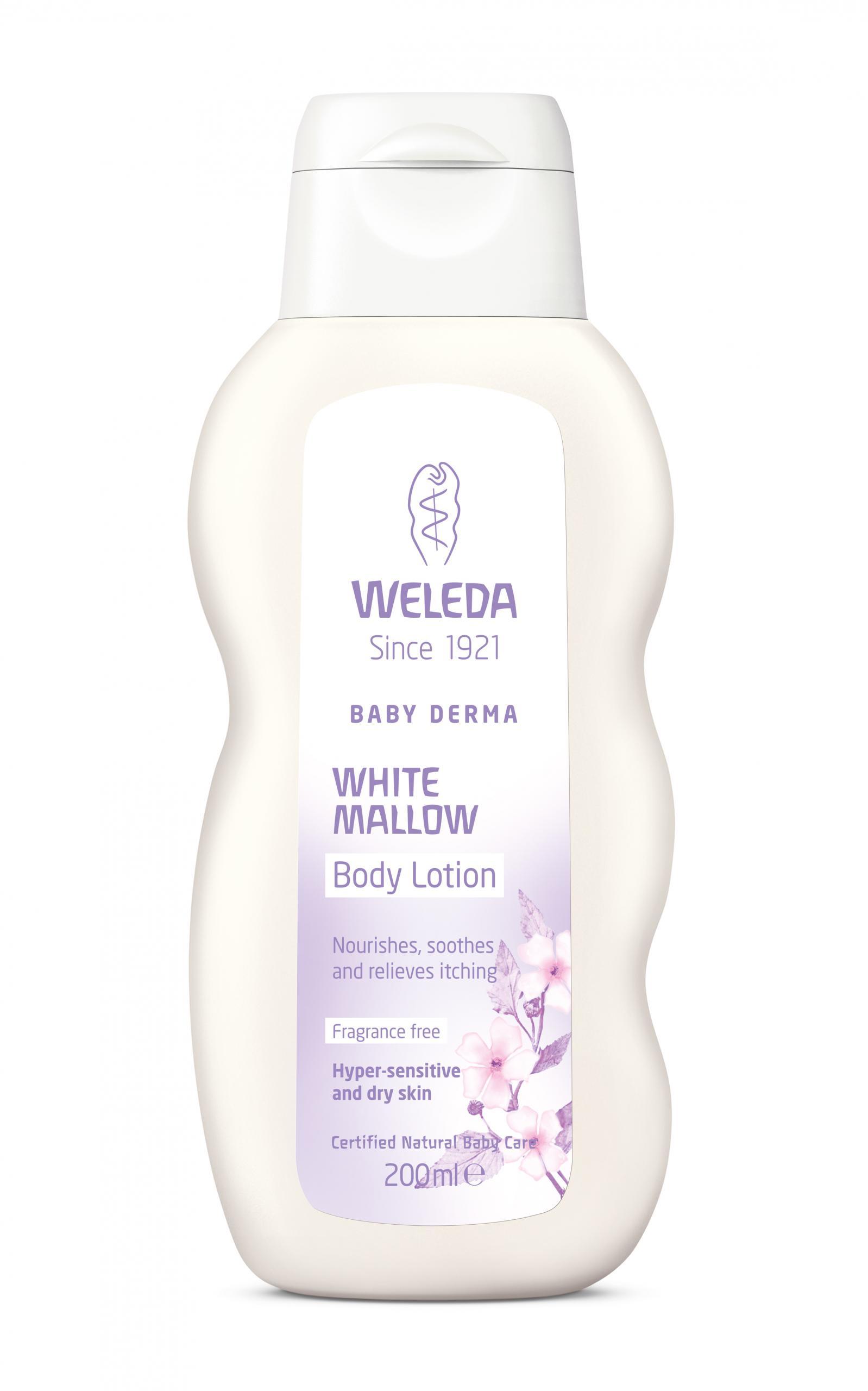Weleda White_Mallow_Body_Lotion