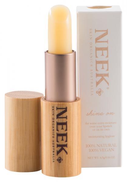 Neek Vegan Lipstick Shine On