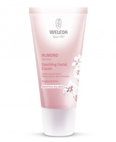 Weleda Almond Soothing Face Cream