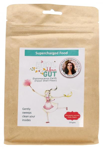 Suoercharged Food Heal Your Gut Powder
