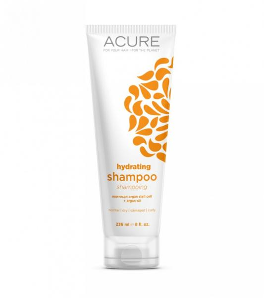Acure Hydrating Shampoo