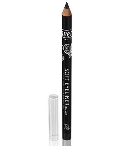 Lavera Eye Liner Pencil Black