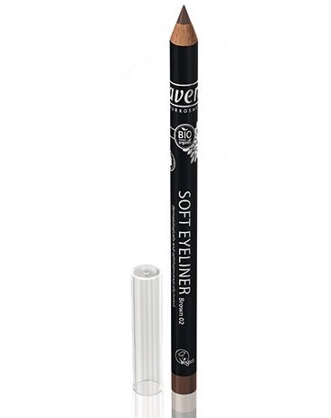 Lavera Soft Eyeliner Pencil_Brown