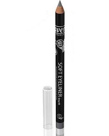 Lavera Soft Eyeliner_Grey