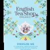 English Tea Shop Organic Wellness Tea Energize Me