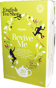 English Tea Shop Wellness Revive Me Tea