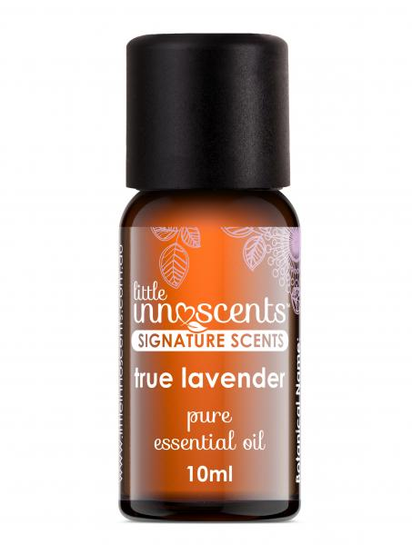 Little innoscents True Lavender Essential Oil