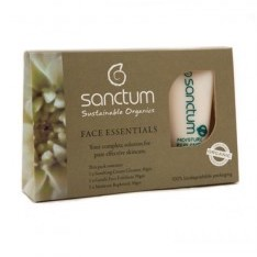 Sanctum Face Essentials Pack 3x30g