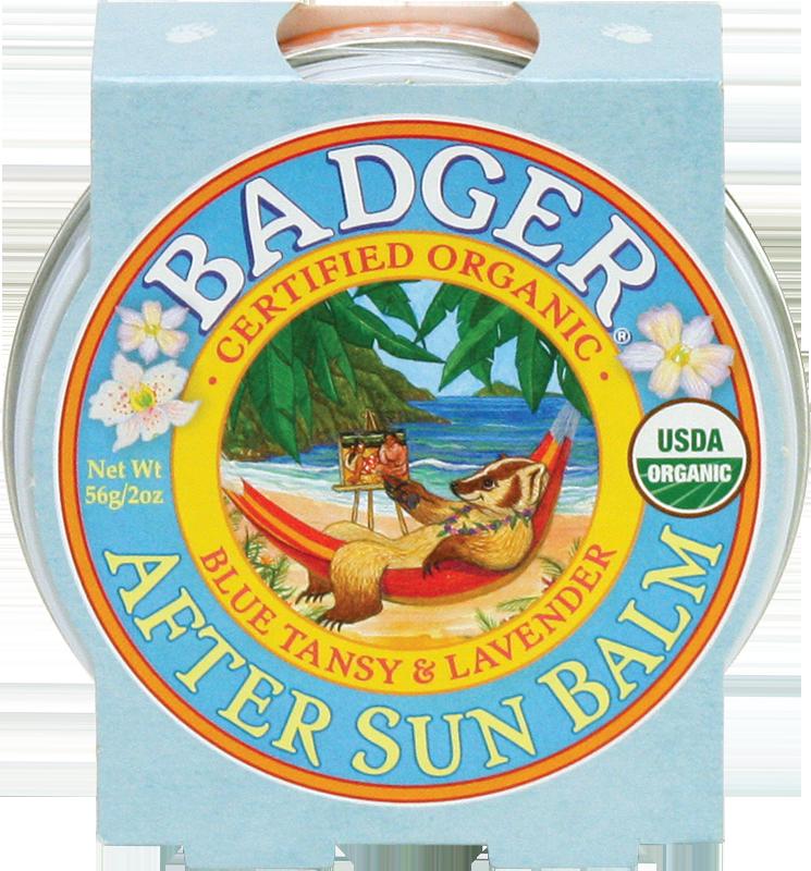 Badger-After-Sun-Balm-56g