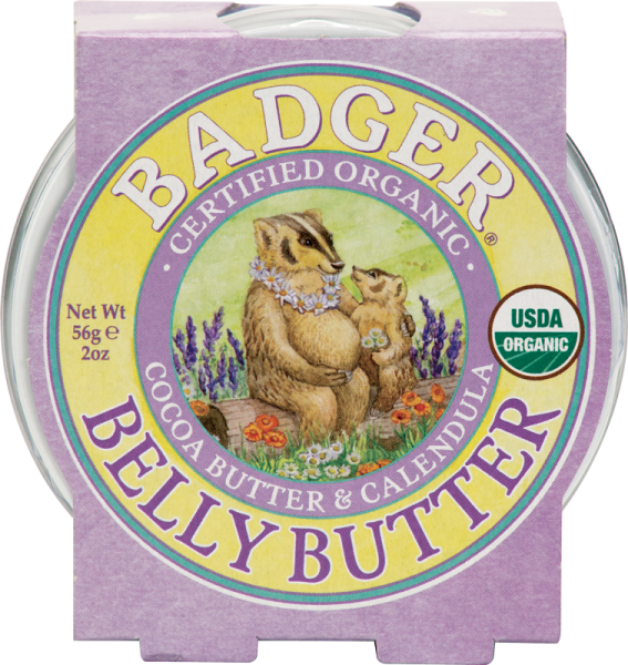 Badger-Belly-Butter 56g