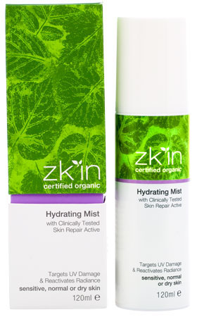 zk'in Hydrating Mist