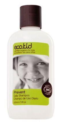 Ecokid Prevent Shampoo 225ml