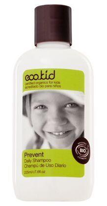 Ecokid Prevent Daily Sensitive Shampoo 225ml