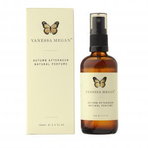 Vanessa Megan Autumn Afternoon Natural Perfume 100ml