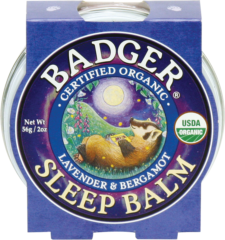 Badger-Sleep-Balm
