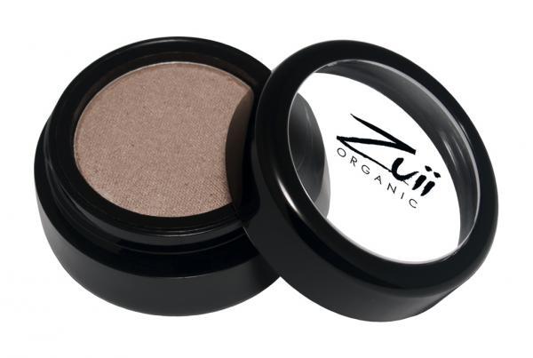 Zuii Organic Flora Eyeshadow Chestnut