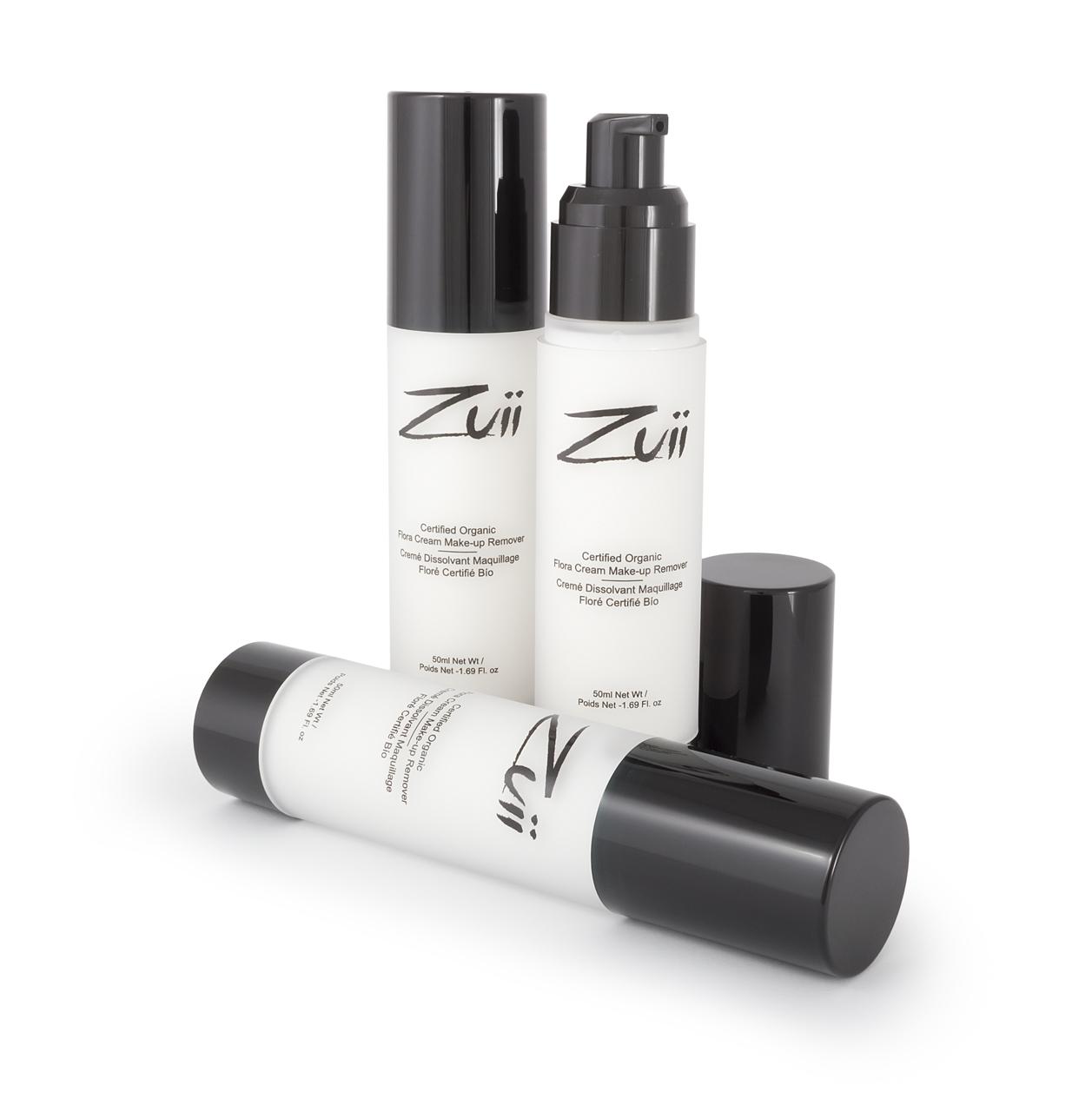 Zuii Organic Makeup Remover