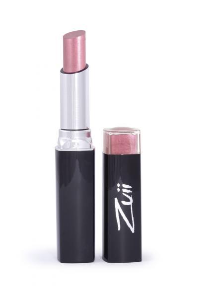 Zuii Certified Organic Sheer Lips Azalea