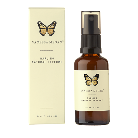 Vanessa Megan Darling_Natural Perfume