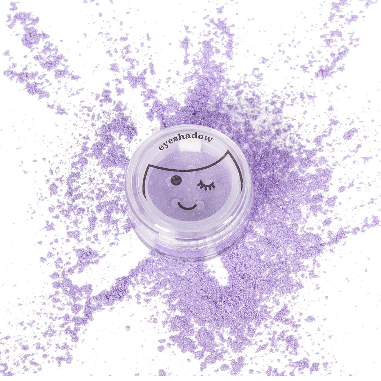 No Nasties Pretty Eyeshadow Lavender