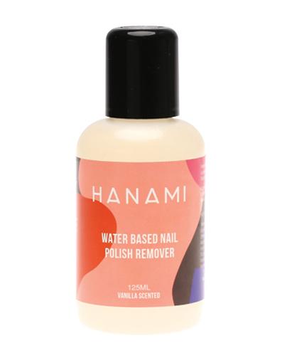 Hanami Nail Polish Remover