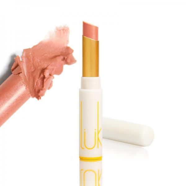 Luk Lip Nourish Lipstick Peach Melon