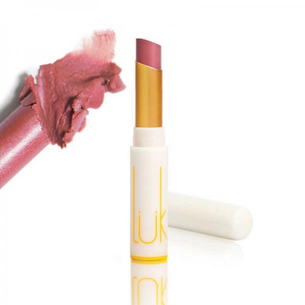 Luk Lip Nourish Lipstick Ruby