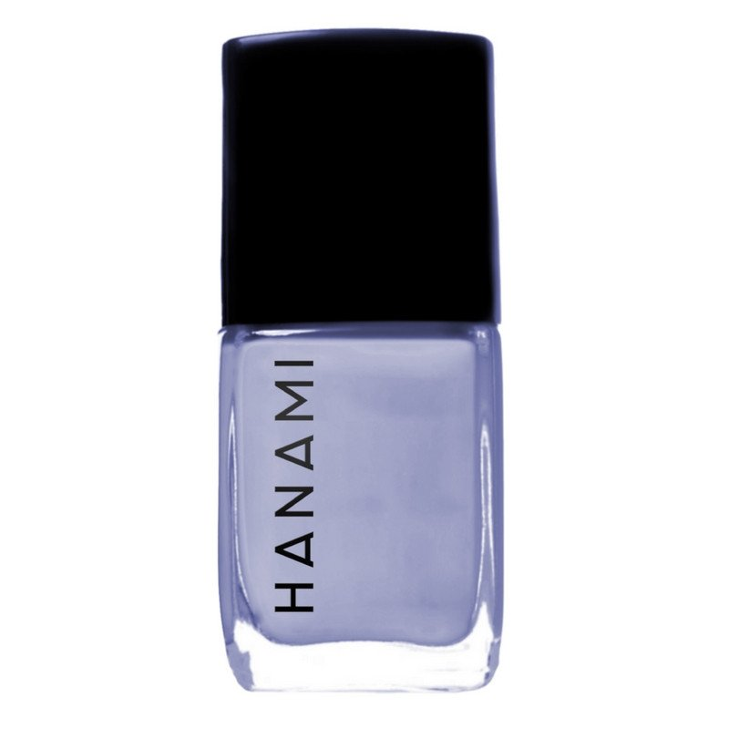 Hanami Nail Polish Lilac Wine