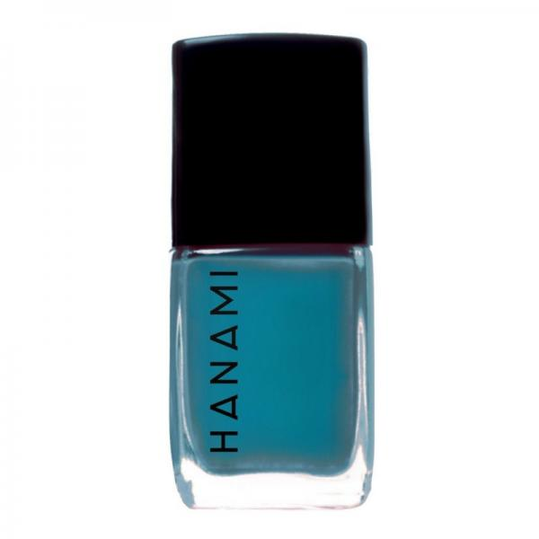 Hanami Nail Polish Night Swimming