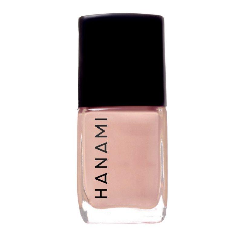 Hanami Nail Polish Peaches & Cream
