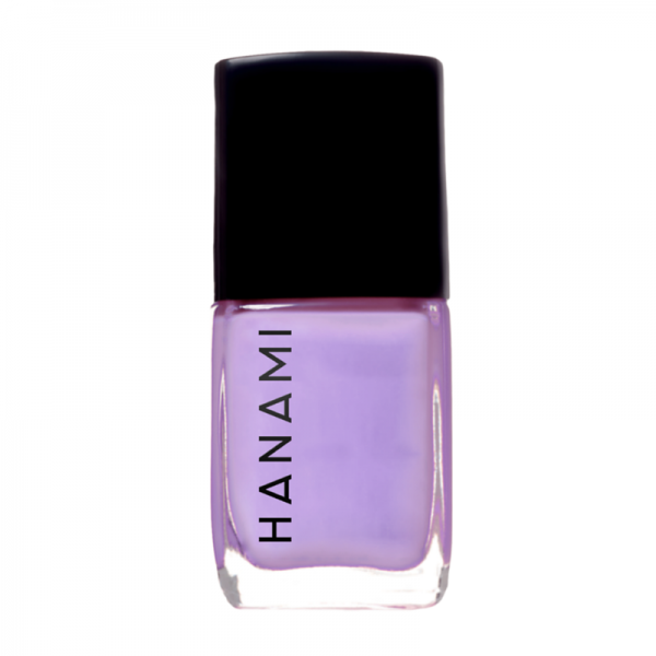 Hanami Nail Polish Purple Rain