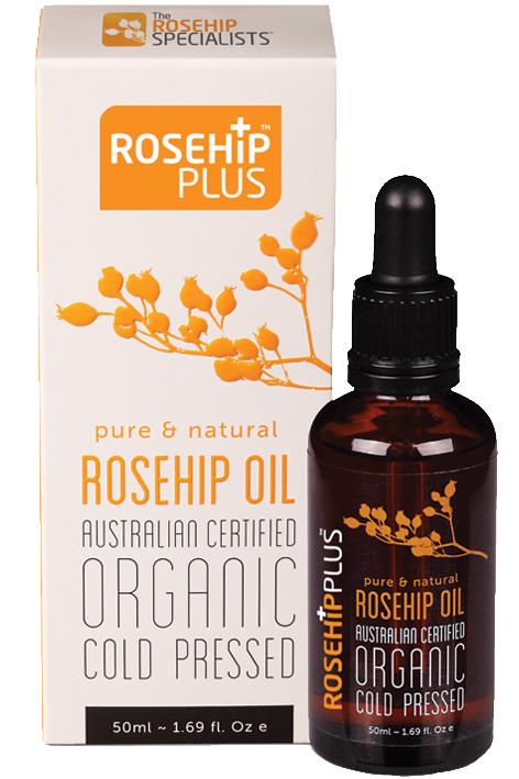 Rosehip PLUS Rosehip Oil 50ml
