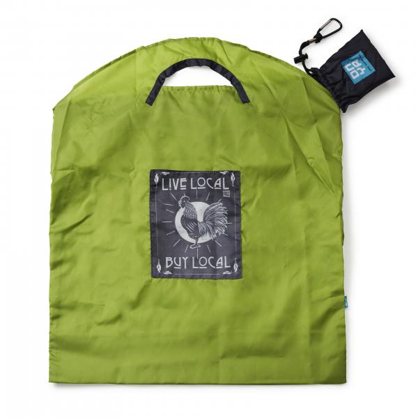 Onya Shopping Bag Live Local - Large