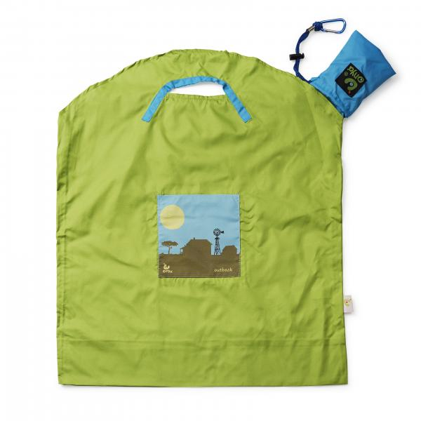 Onya Reusable Shopping Bag Outback - Large